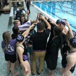 Girls Varsity Swimming beats Blackford 92 – 59