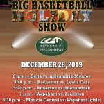 Big Basketball Holiday Show