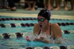 Sectional Week for Girls Swimming & Diving!