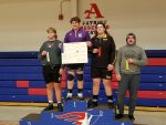 Jason Orr, Regional Champion, Advances to Semi-State!