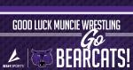 Good Luck to Jason Orr @ Wrestling Semi-State!
