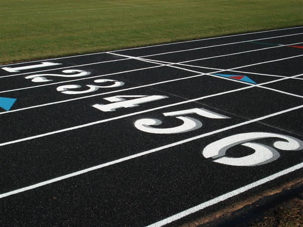 Boys and Girls Track and Field Results vs Marion!
