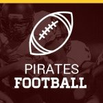 Pirates Todd and McCray Visit Colleges
