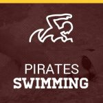Pirates Place 2nd at SAC Meet