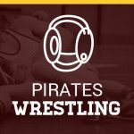 Members of the Pirate Wrestling Century Club