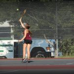 Pirate Girls Varsity Tennis vs Richmond