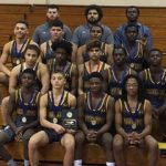 Pirates win Robeson County Wrestling Championship