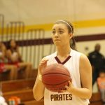 Lady Pirates to Host Millbrook in 4th Round
