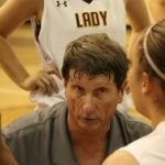 Coach Danny Graham Named 2017 All-Southeastern Conference Girls Basketball Coach of the Year