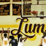 Lady Pirates Host South Central (3rd Round State Playoffs) Photos