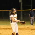 Pirate Softball vs Pinecrest 3/21/17 (Photos)