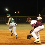 Pirate Varsity Baseball vs Pinecrest 3/21/17 (Photos)