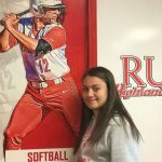 Sophomore Madison Canady Verbally Commits to Radford University