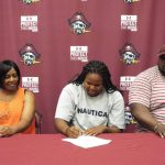 McClure Signs Letter of Intent