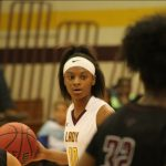 Thompson Named to Cape Fear All-Region First Team
