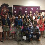 26 Student-Athletes Lettered in Three Sports