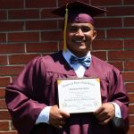 A Few Photos Taken After Graduation