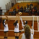 Photos from Volleyball Jamboree