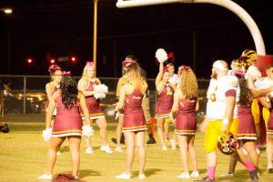 Varsity  Football at Seventy – First 2017