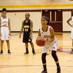 Pirate Basketball Wins 3 out of 4 games Friday Against Tornadoes