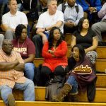 Vote for Pirate Basketball Fan of the Week (Week 2)