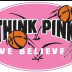 Think Pink Games Wednesday 11/29