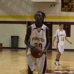 Freshman Basketball vs Seventy -First