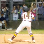 Pirate Softball Schedules