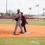 Slugfest Day 3 Pirates vs Red Springs Baseball