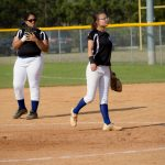 Slugfest Day 3 Softball Hoke County vs St. Pauls