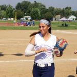 Canady Plays in National Tournament