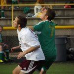 Boys Soccer JV and Varsity Tryout Dates