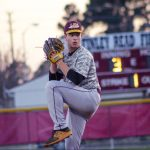 Ledwell  Commits to High Point University