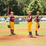 Lumberton Teams 8/5/18 Dixie Youth World Series (Album 1 of 2)