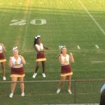 Photos from the Stands Lumberton @ Dillon