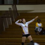 Robeson County 5th Annual Volleyball Jamboree