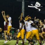 Athletic Events Week of 9/10 – 9/14