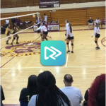 VIDEO: Girl's JV Volleyball Highlights