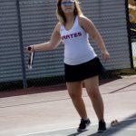 Pirate Tennis vs Jack Britt Album 2 of 3