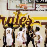 Lumberton vs Fairmont Basketball Games Rescheduled