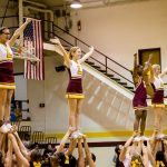 Cheer Clinic to be Held 1/19/19