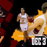 Pirate Basketball Takes on South View Tonight (All 4 teams 2-0)