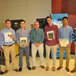 Pirate Mens Soccer Post Season Honors