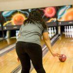JV Girls Bowling