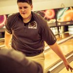 Varsity Pirate Boys Bowling 1/10/19 (Photos)