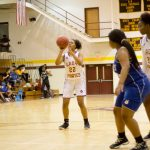 JV Pirate Girls Basketball vs Scotland (Album 2 of 2)