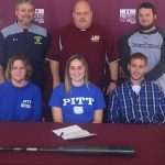 West Signs to Play at Pitt