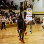 Friday Night Basketball Results…Four Wins Against Hoke