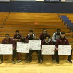 Pirate Wrestling Places 2nd at Conference Tournament