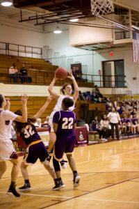 Lady Pirate Basketball vs Jack Britt 2/6/19 (Photos Album 1 of 2)